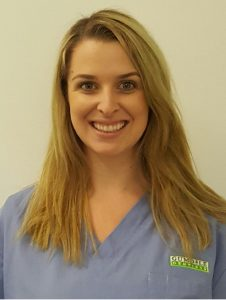 Dr Natasha Claire