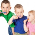 5 important things to do to look after your childrens teeth