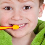 Children's Dentistry – what needs to be done when?