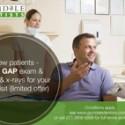 No gaps new patients
