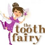 Tooth Fairy Day Saturday 17th September 2016