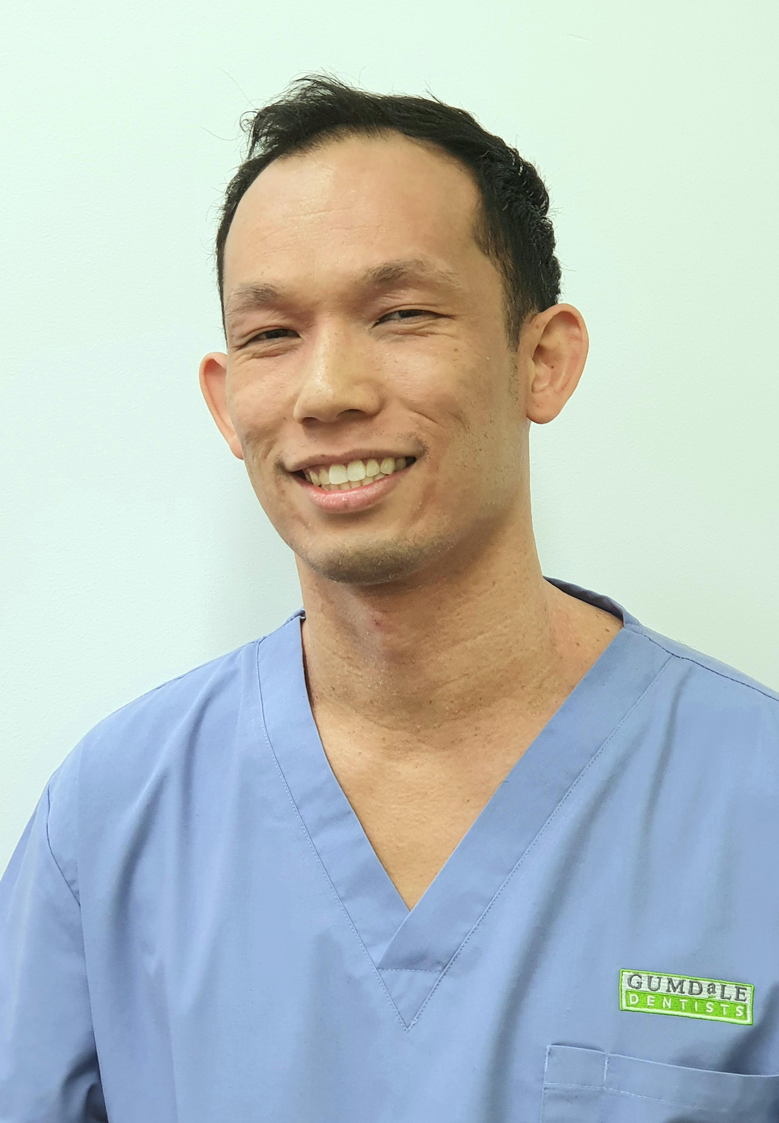 Dr Tim NG